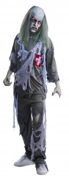 Adult Zombie Ghost Doctor Men's Halloween Costume_thumb.jpg