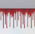 Dripping Blood Border 20ft x 1.5ft_thumb.jpg