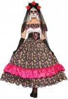 Day of the Dead Spanish Lady Adult Costume_thumb.jpg
