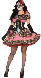 Day of the Dead Senorita Adult Costume_thumb.jpg