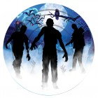 Zombie Party 9in Plates Pack of 8_thumb.jpg