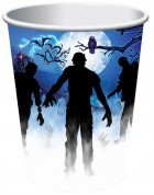 Zombie Party 9oz Cups Pack of 8_thumb.jpg