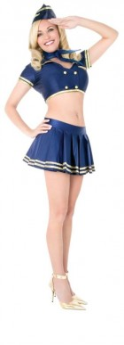 Playboy Classic Stewardess Adult Costume_thumb.jpg