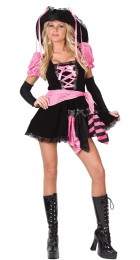 Pirate Pink Punk Adult Costume_thumb.jpg