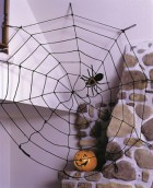Spider Web 9ft Rope Black_thumb.jpg