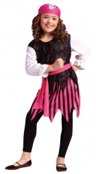 Caribbean Pirate Girl Child Girl's Costume_thumb.jpg