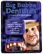 Big Bubba Rotted Teeth Special FX Costume Dentures_thumb.jpg