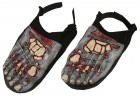 Adult Zombie Bone Foot Covers Monster Slippers Costume _thumb.jpg