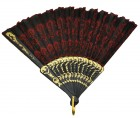 Japanese Geisha Asian Fan Adult Women's Costume Accessory_thumb.jpg