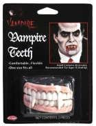 Adult Vampire Teeth with Fangs Halloween Costume Accessory_thumb.jpg