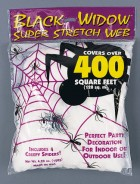 Spider Web 120g White Halloween Decoration_thumb.jpg