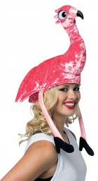 Flamingo Hat Adult Costume Accessory_thumb.jpg