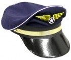 Adult Captain Pilot Aviator Navy Men's Costume Hat_thumb.jpg
