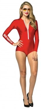 Baywatch Female Lifeguard Suit Adult Costume_thumb.jpg