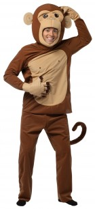 Monkeying Around Adult Costume_thumb.jpg