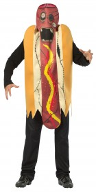 Zombie Hot Dog Adult Costume_thumb.jpg