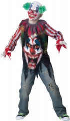 Big Top Terror Clown Child Costume XS_thumb.jpg