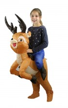 Cute Inflatable Reindeer Child Costume_thumb.jpg