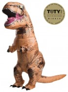 Jurassic World T-Rex Inflatable Dinosaur Adult Costume_thumb.jpg