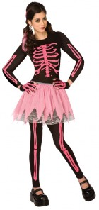 Pink Punk Skeleton Adult Women's Costume_thumb.jpg