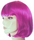 China Doll Hot Pink Adult Wig_thumb.jpg
