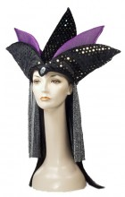 Witch Deluxe Headdress Adult_thumb.jpg