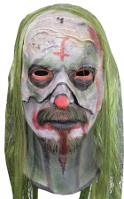 Rob Zombie Psycho Clown Halloween Adult Head Mask_thumb.jpg