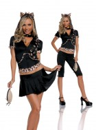 Feisty Feline Cat Adult Women's Costume_thumb.jpg
