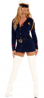 Gentleman's Officer Adult Women's Costume M/L_thumb.jpg