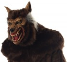 Deluxe Werewolf Monster Beast Mask Adult Costume Accessory_thumb.jpg