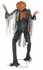 Scorched Scarecrow 7ft Animated Halloween Prop_thumb.jpg