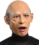 Old Man Adult Men's Latex Disguise 3/4 Costume Mask _thumb.jpg