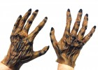 Werewolf Beast Hands Adult Scary Costume Accessory_thumb.jpg