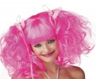Rose Pixie Adult Puffy Pigtails Wig Pink_thumb.jpg