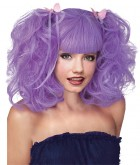 Lavender Pixie Adult Puffy Pigtails Wig Pink_thumb.jpg