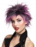 Punk Rock Chick Spiked Wig Pink _thumb.jpg