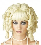 Ghost Doll Ringlets Curl Hair Adult Costume Wig Blonde _thumb.jpg
