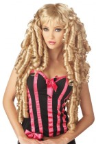 Storybook Deluxe Waist Length Wig Women's Costume Blonde Hair_thumb.jpg