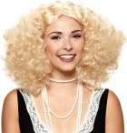 Embrace the Frizz Blonde Curly Wig Costume Greek Goddess Hair_thumb.jpg