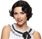 1920s Gatsby Girl Wig Womens Halloween Costume Party Black_thumb.jpg