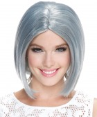 Frosted Midi Bob Smokey Grey Adult Wig_thumb.jpg