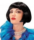 Traditional Short Bob Style Women's Costume Wig _thumb.jpg
