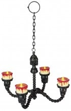 Lighted Chandelier Black Halloween Prop_thumb.jpg