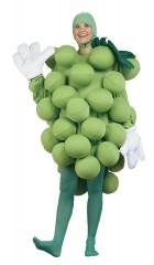 Grapes Green Adult Costume One Size_thumb.jpg