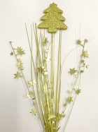 Spray Foam Christmas Tree Gold 3D Glittered_thumb.jpg