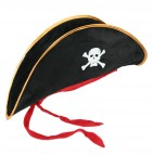 Skull And Crossbones Pirate Adult Hat_thumb.jpg
