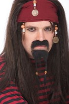 Men's Pirate Mustache and Goatee Facial Hair Accessory_thumb.jpg