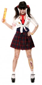 Zombie Zone Charm School Adult Halloween Women's Costume_thumb.jpg