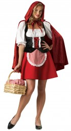 Red Riding Hood Elite Collection Adult Women's Costume_thumb.jpg