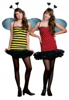 Buggin' Out Reversible Junior Tween Costume Large_thumb.jpg